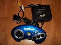 Play Sega on any standard TV set with this plug in and play game system in Bartlett, Illinois