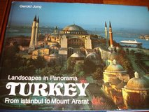 Turkish Reference Books  (4) Lot in Camp Lejeune, North Carolina