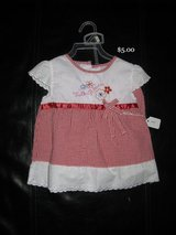 Girl dresses - 18 months (Lot 1 of 2) in Westmont, Illinois