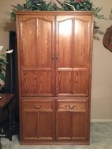 TV Armoire in Kingwood, Texas