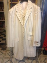 Men's White Suit in DeRidder, Louisiana