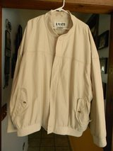 Mens 4XL Light Weight Amati Jacket in Schaumburg, Illinois