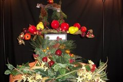 Complete Kitchen Decor of Apples (T=34) in Fort Campbell, Kentucky