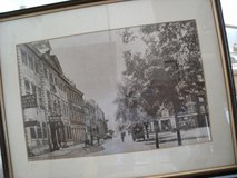 Picture of Tuesday Market Place 1800s in Lakenheath, UK