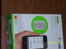 wemo switch for iphone in 29 Palms, California
