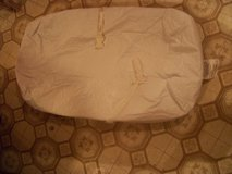 #8012 THICK PADDED BABY CHANGING PAD WITH STRAPS in Fort Hood, Texas
