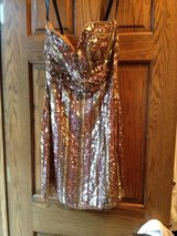 Stunning Prom Dress- Size 6- REDUCED! in Glendale Heights, Illinois