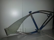 CUSTOM SCHWINN BOYS BICYCLE FRAME in St. Charles, Illinois