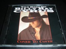 Best of Billy Ray Cyrus: Cover to Cover CD in Joliet, Illinois
